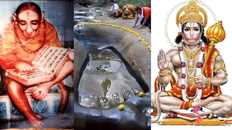 Hanuman-alive